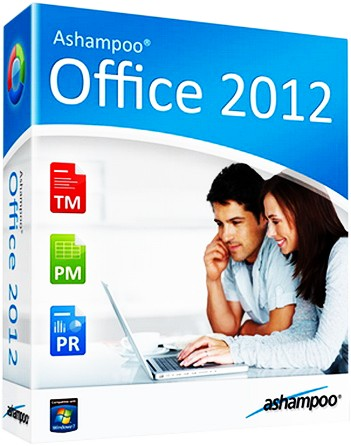 Ashampoo Office 2012 12.0.0.959 Pro [Multi/Rus] Retail + Portable by BALISTA