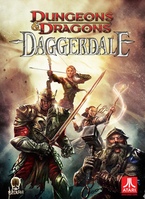 Dungeons And Dragons: Daggerdale (2011/PC/RePack/Rus) by z10yded