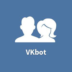 VkBot 3.6.5 [Rus]