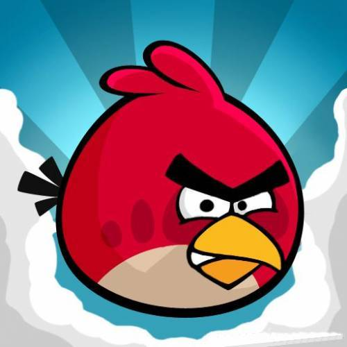 [iPhone]Angry Birds Seasons: Greetings