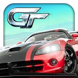 GT Racing: Motor Academy [Iphone, Touch] [v.1.5.6]