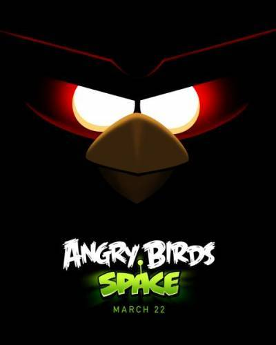 Angry Birds Space Premium (2013) Android