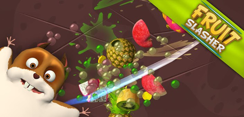 Fruit Slasher 3D (2013) Android