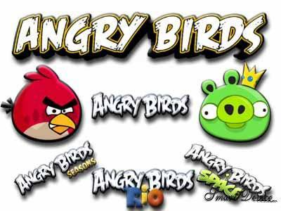 Angry Birds: Антология (2012) Android