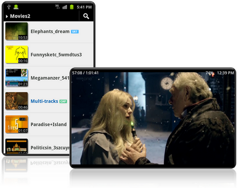 MX Player Pro 1.7.35 + ARMv7+NEON Codec [Android 2.1+, RUS]