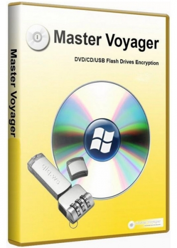 Master Voyager 3.24 Business Edition (2014) [Rus]