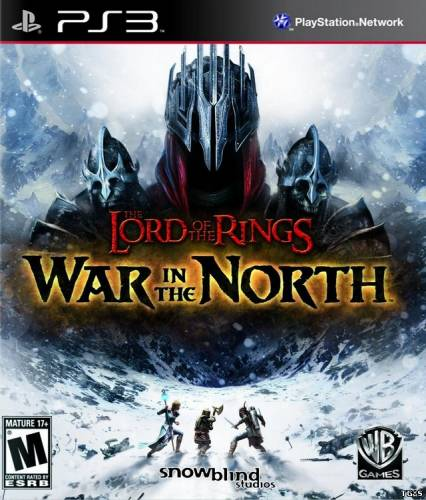 Lord of the Rings: War in the North (2011) PC | Steam-Rip от R.G. Steamgames