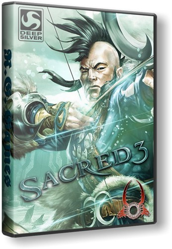 Sacred 3 [Update 1] (2014) PC | RePack от R.G. Games