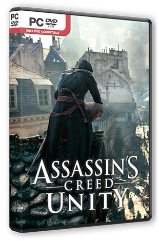 Assassin's Creed Unity (2014) PC | RePack от R.G. Механики