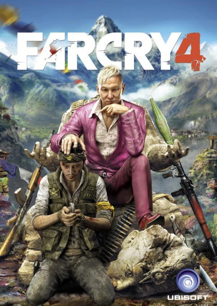 Far Cry 4 [v 1.5] (2014) PC | RePack от R.G. Механики