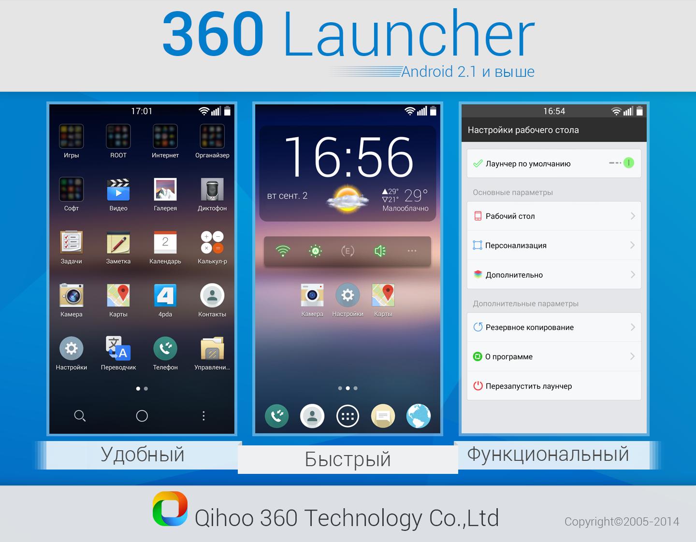 Создаем простой Launcher на Android 24