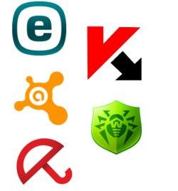 Ключи для ESET NOD32, Kaspersky, Avast, Dr.Web, Avira от 28.04.15