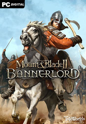 Mount & Blade II: Bannerlord [v 1.5.7.259658 | Early Access] PC | RePack от xatab