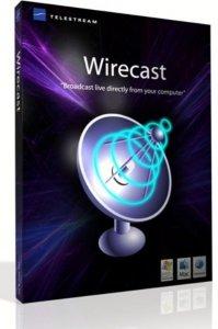 Telestream Wirecast Pro 6.0.4 [En]
