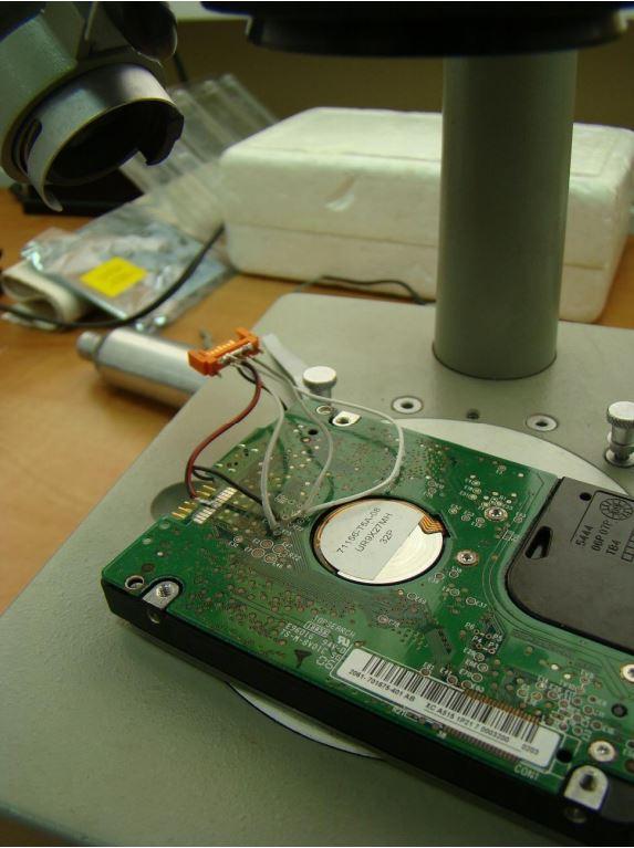 Как сделать жёсткий диск съемный 340